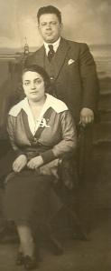Solomon and Annie c. 1918